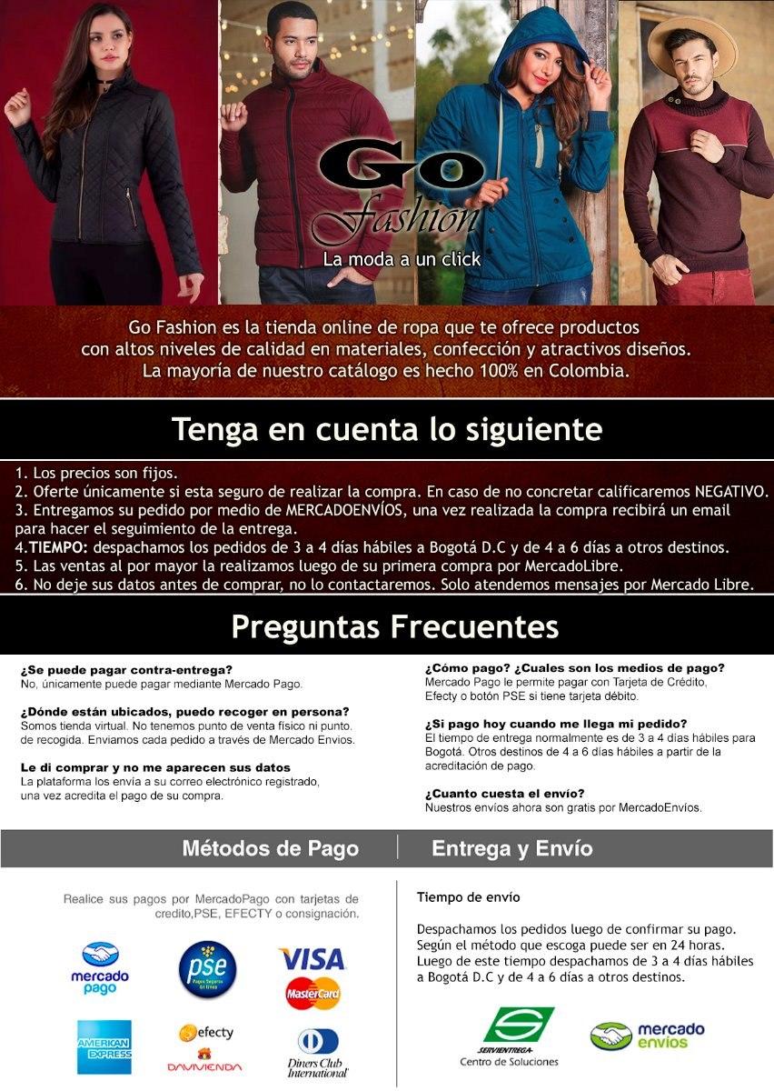 5ecc130d3eb Chaqueta En Cuero Para Mujer Referencia Nilda -   119.000 en Mercado ...