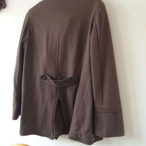 chaqueta estilo umbrale