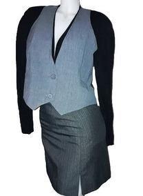e883535b1b Falda Cintura Alta Tubo Modelo Cortas - Polleras de Mujer en Mercado ...