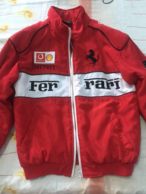 venta caliente barato comprar lo mejor incomparable Chaqueta Ferrari Original