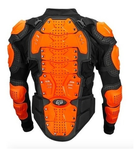 chaqueta fox titan sport #10050-016