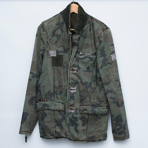 chaqueta g-star talla m drill, poco uso, perfecto estado