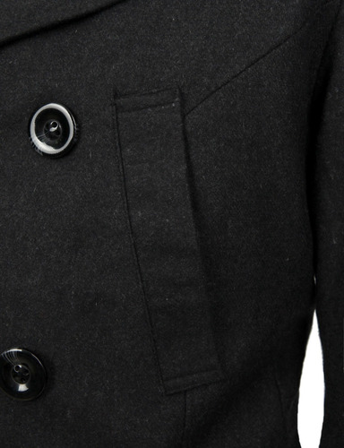 chaqueta gaban hombre blazer elegante lana talla s nuevo