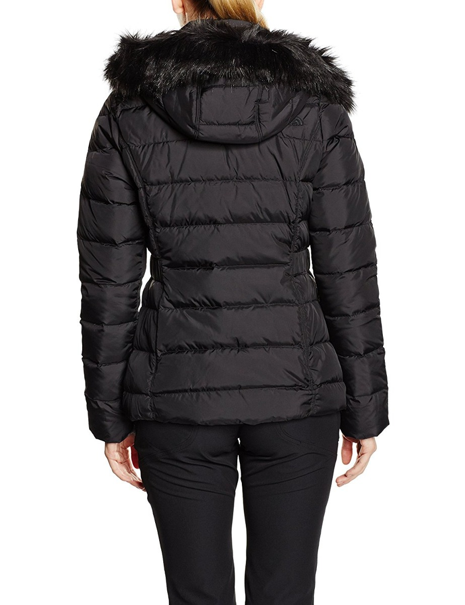 chaqueta gotham north face