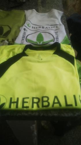 chaqueta herbalife