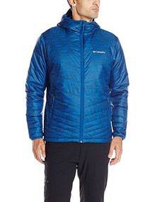 Chaqueta Hombre Columbia Sportswear Mighty Hooded Vellstore