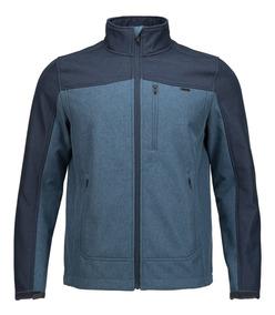 gran descuento venta construcción racional compra original Chaqueta Hombre Lippi Blast Softshell Jacket Azul I19