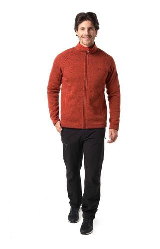 chaqueta hombre lippi coronado blend-pro jacket verde i19