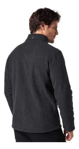 chaqueta hombre lippi dune blend-pro jacket grafito i19