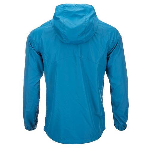 chaqueta hombre nutka windbreaker hoody jacket calipso oscur