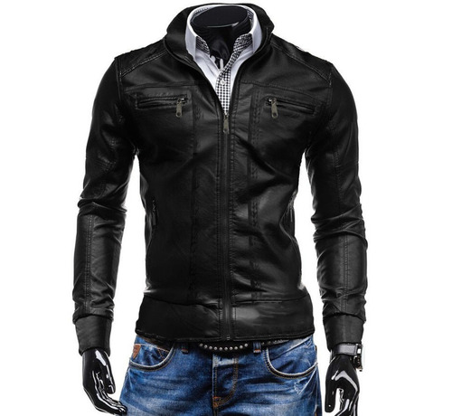 chaqueta hombre ropa