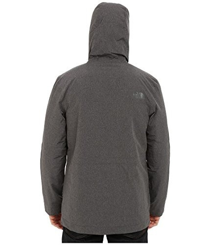 the north face chaqueton hombre