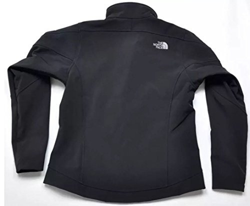 chaqueta soft shell north face hombre