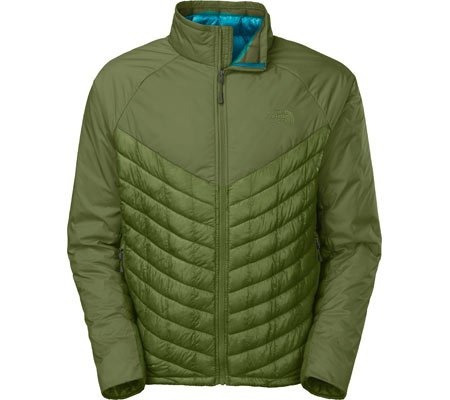 Duo Chaqueta 048 En The Hombre Face 1 Thermoball North 900 w66Xq4r