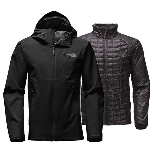chaqueta hombre the north face thermoball triclimate