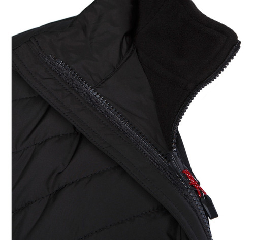 chaqueta hombre vest