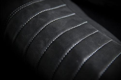 chaqueta icon 1000 fairlady para mujer negro xs