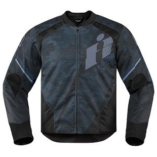 chaqueta icon overlord primary para hombre textil negro 4xl