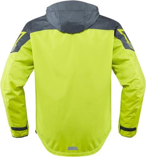 chaqueta icon pdx 2  talla m