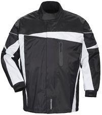 chaqueta impermeable tourmaster defender 2.0  negr hombre2xl