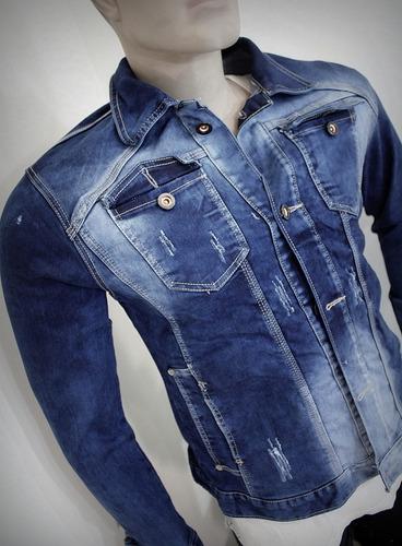 chaqueta jean envio gratis todo colombia
