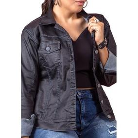 d3edf0b5cdf Chaqueta De Jean Para Dama Femenina en Mercado Libre Colombia