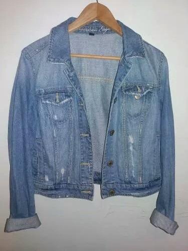 chaqueta jeans