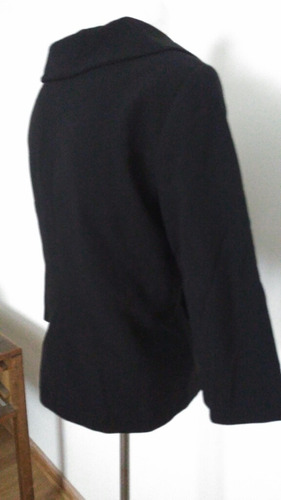 chaqueta lineatre manga 3/4, l nueva