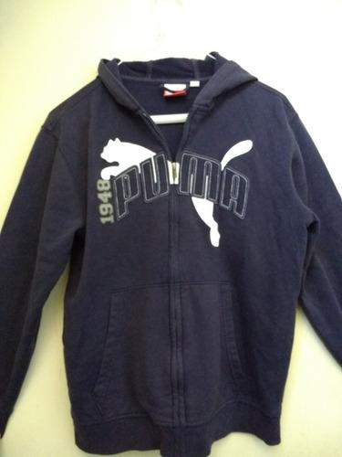 chaqueta marca puma original
