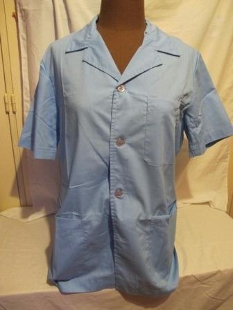 chaqueta medico
