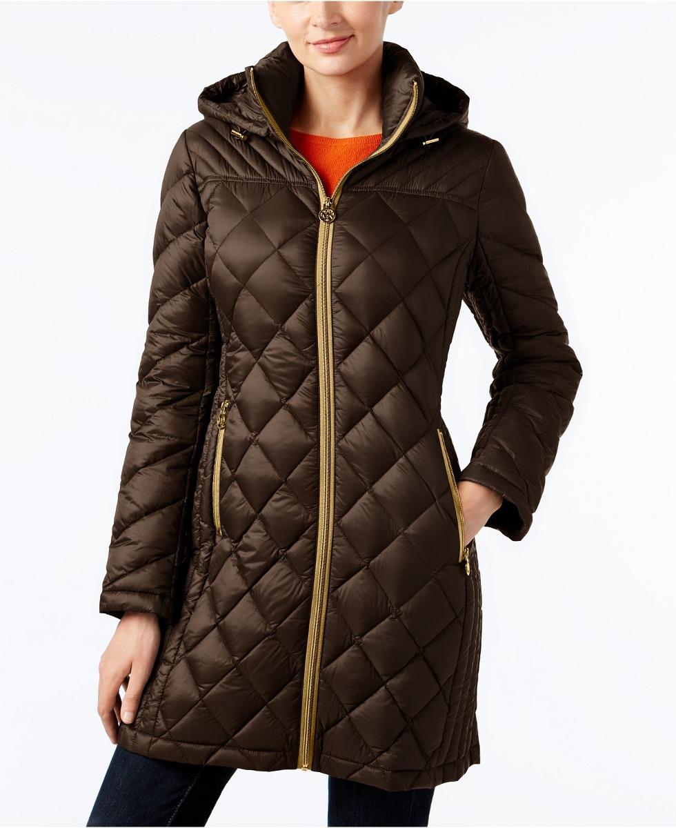 gran selección de 7f4d1 f3407 chaqueta michael kors mujer