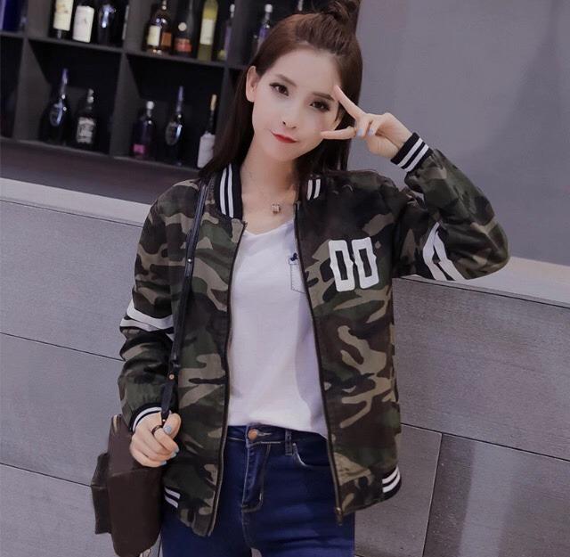 Chaqueta Militar Mujer - S  185 87b30a71db72