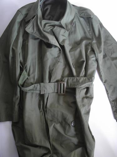 chaqueta militar us army gaban  jackect vietnam war small