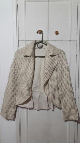 chaqueta mng