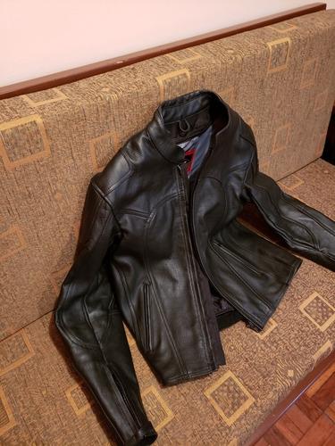 chaqueta moto bilt