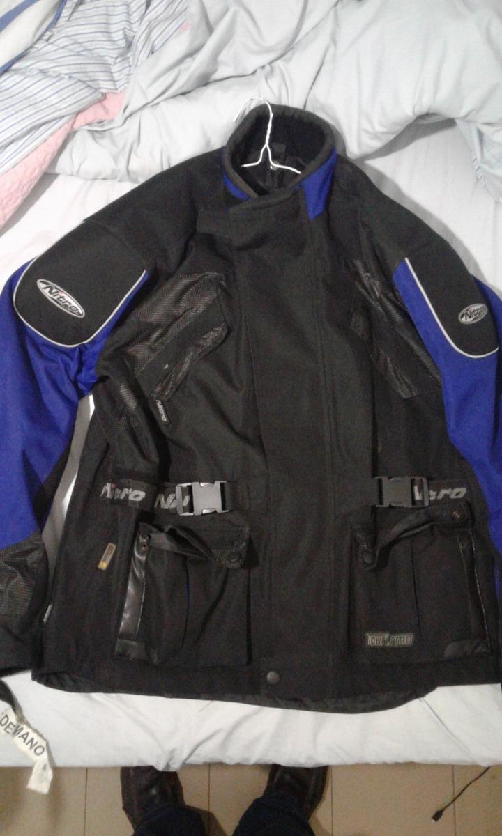 f478665a0eedc chaqueta moto enduro. Cargando zoom.