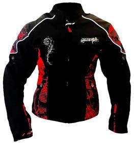 ee40c72ec62 Chaqueta Moto Malla Cordura Mujer Marca Ss. - Chaquetas para Motos en  Mercado Libre Chile