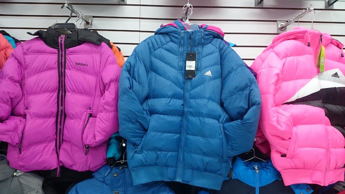 chaqueta invierno adidas