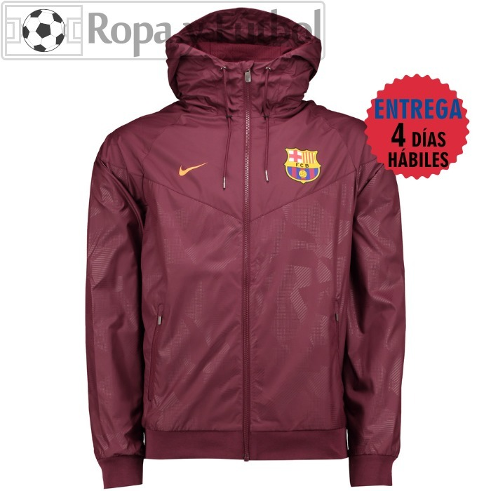 Chaqueta Nike Fc Barcelona Authentic 2017 18 - 100% Original - S ... c368b4a04b0