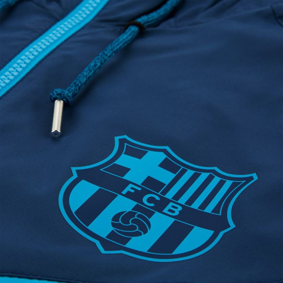 chaqueta nike fc barcelona authentic 2018 19 - 100% original. Cargando zoom. 08352ef1843