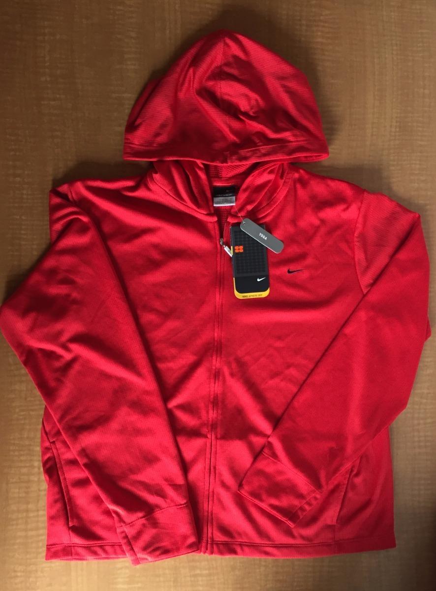Chaqueta 180 Libre 16 Original Nike Talla 000 En Mercado 18 Roja Xl AcqAr0