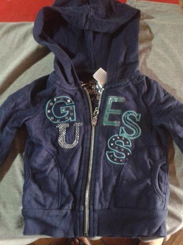 chaqueta niñ@ guess