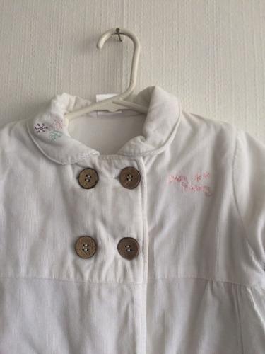 chaqueta niña 9 meses colloky