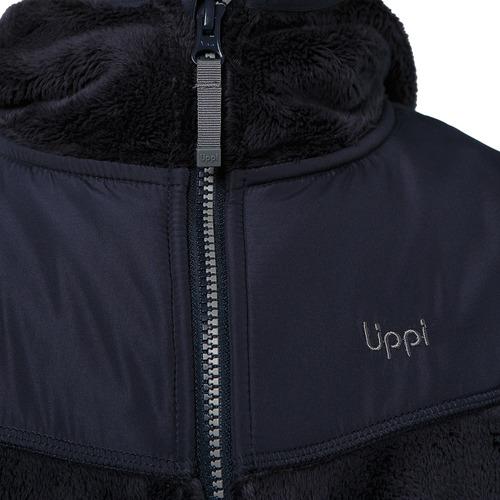 chaqueta niña grillo therm-pro hoody azul lippi