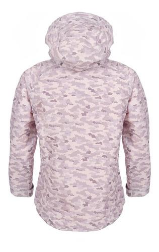 chaqueta niña polaris b-dry hoody print lippi