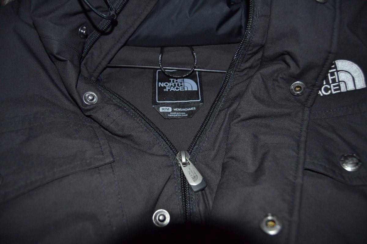 como reconocer chaquetas north face originales