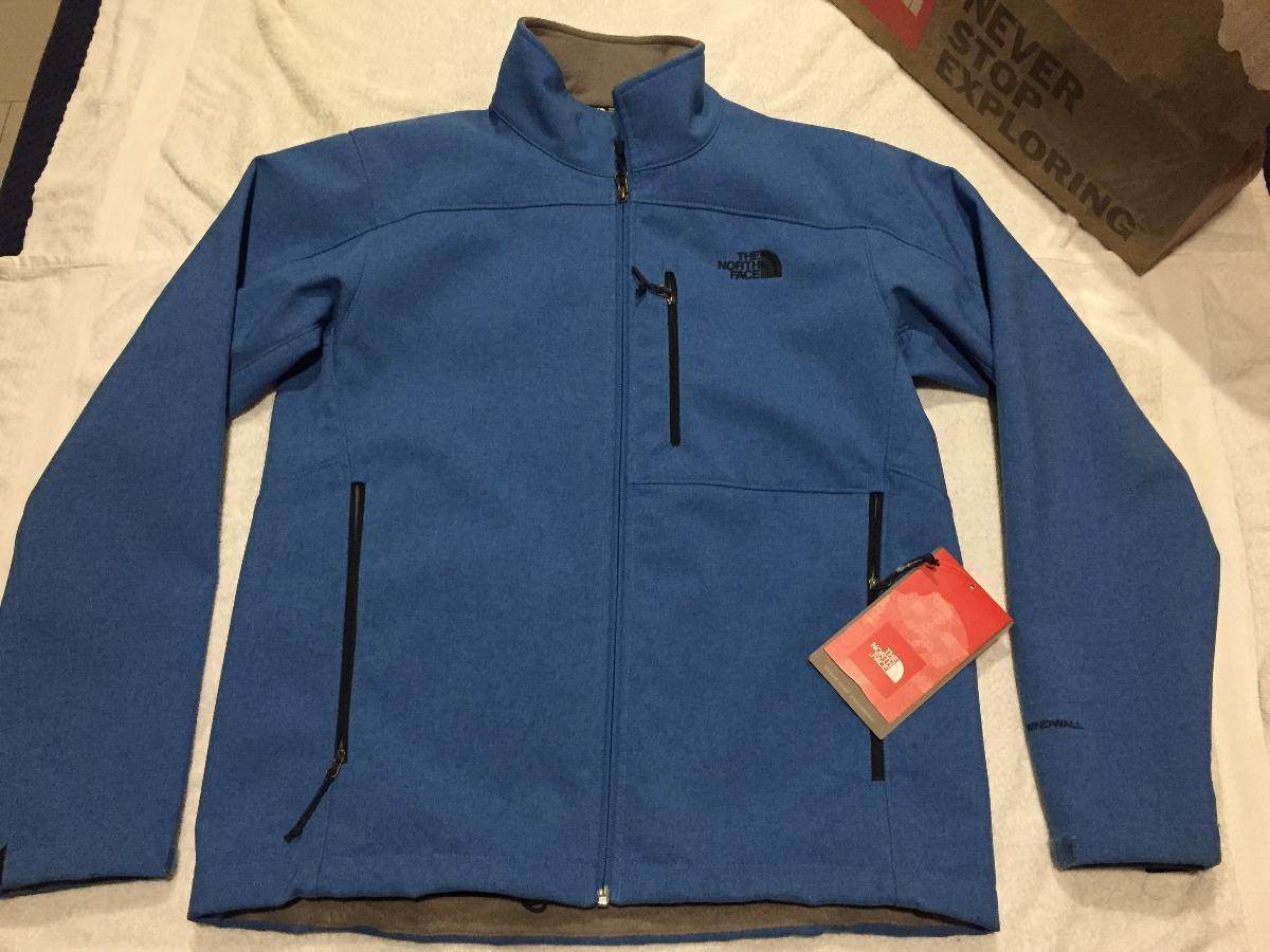 chaqueta north face termica