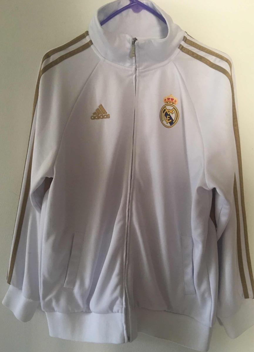 chaqueta original adidas real madrid. Cargando zoom. caed044b4cd15