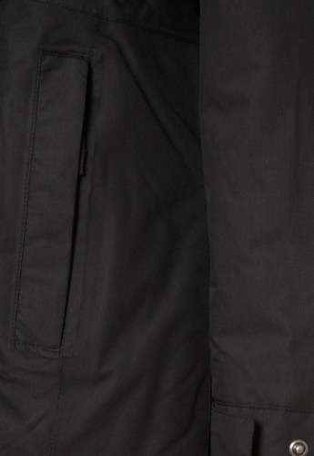 chaqueta oryx negro doite