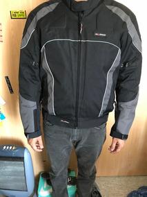 226641a5 Chaqueta Ozono Hombre Cordura Protecciones Moto